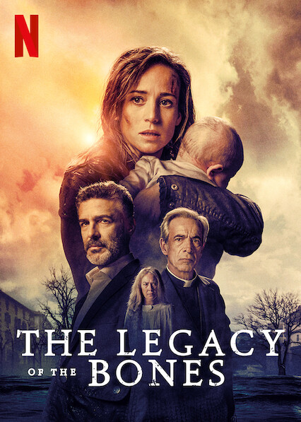 The Legacy of the Bones on Netflix USA