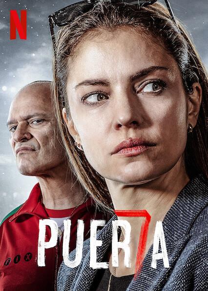 Puerta 7 on Netflix USA