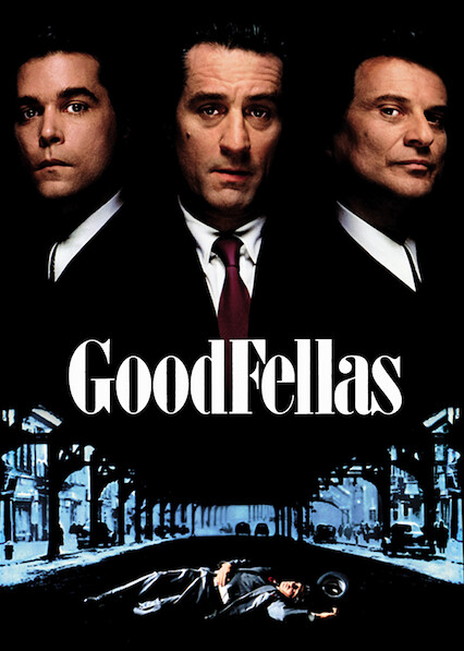 GoodFellas on Netflix USA