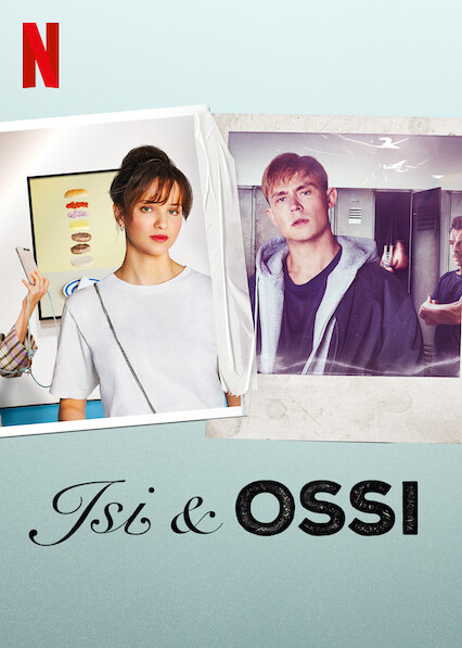 Isi & Ossi on Netflix USA