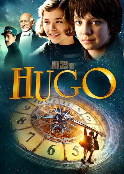 Hugo on Netflix USA