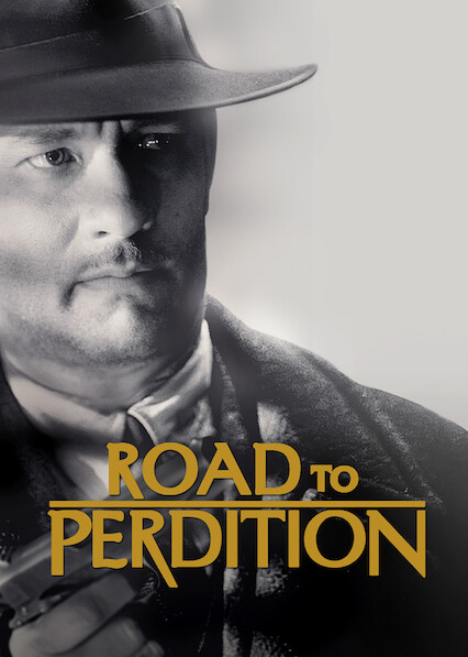 Road to Perdition on Netflix USA