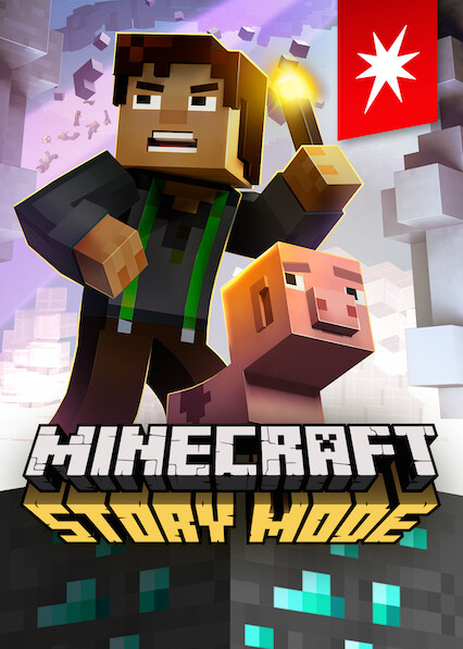 Minecraft: Story Mode on Netflix USA