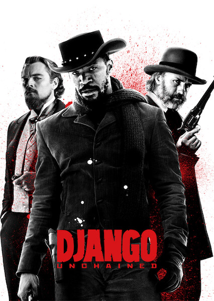 Django Unchained on Netflix USA