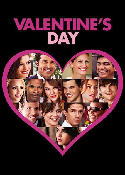 Valentine's Day on Netflix USA
