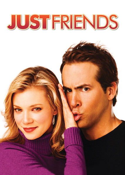 Just Friends on Netflix USA