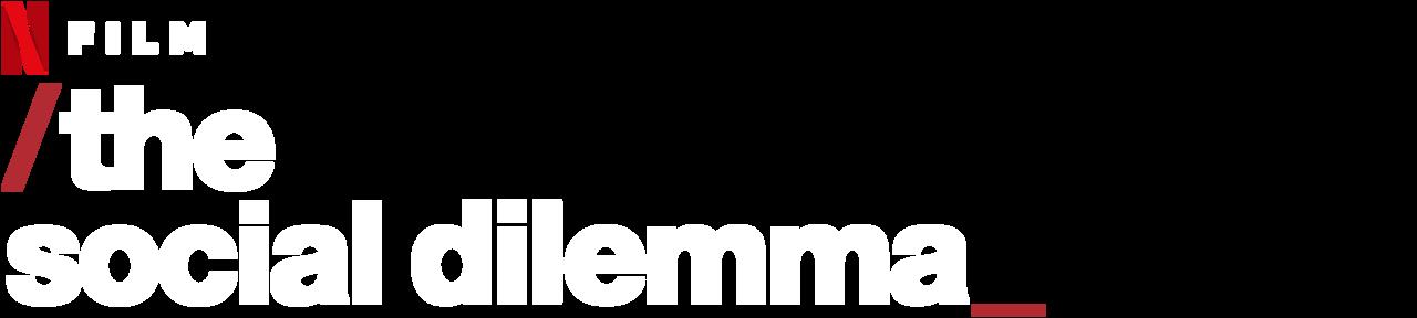 The Social Dilemma Netflix Official Site