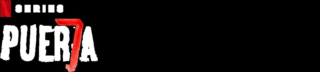 Puerta 7 Netflix Official Site